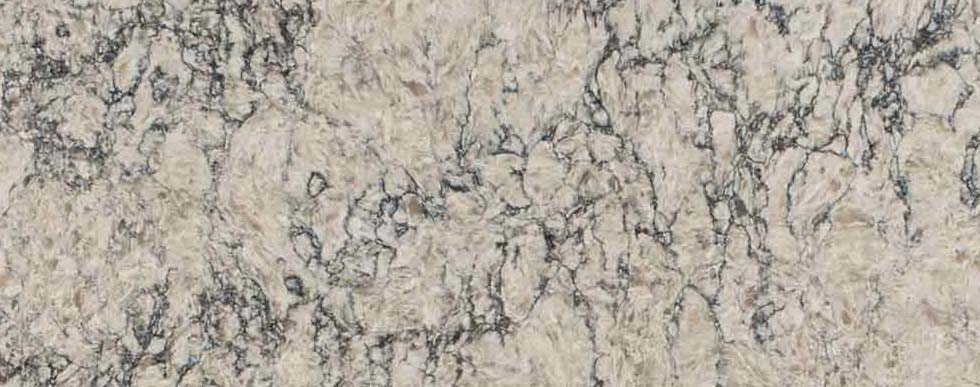 Himalayan moon 6611 transform transform by caesarstone for Himalayan moon quartz ikea